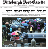 Pittsburgh Post-Gazette-2 November, 2018