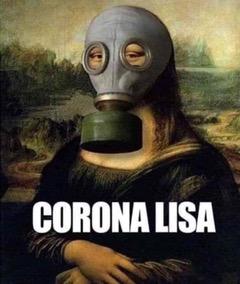 Corona Lisa